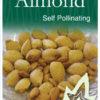 Almond – Self-pollinating