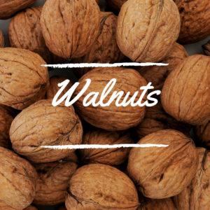 Juglans (Walnut)